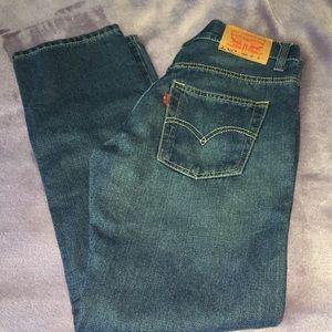 Brand new Boys Levi jeans